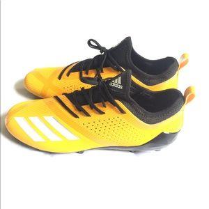 Adidas Adizero 5-Star 7.0 Football Cleats Low